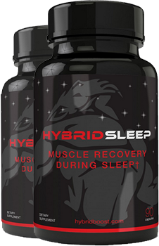 Muscle Recovery During Sleep
